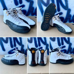 "Photo Retro Jordan 12 ""Taxi"" men's size 13"