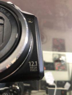 Canon powershot SX130 IS Thumbnail