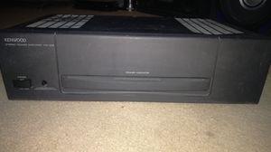 Kenwood home audio amplifier for Sale in Denver, CO