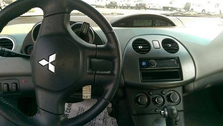 2007 Mitsubishi Eclipse Thumbnail