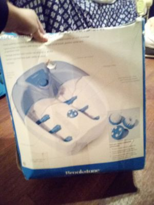 Foot massager for sale  Claremore, OK