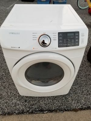 Samsung dryer for Sale in Temple Hills, MD