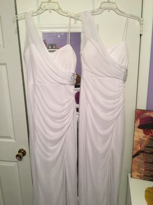 New and used Wedding dresses for sale in Gulfport, MS - OfferUp
