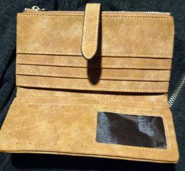 TAUREN Wallet Thumbnail