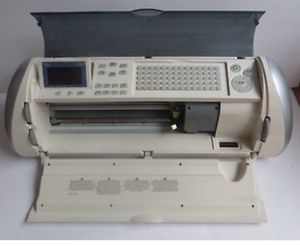 Cricut expression electronic die cutting machine for Sale in Tustin, CA