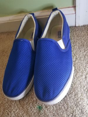 Nice Crazy 8 Blue Shoes for Sale in Manassas, VA