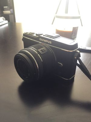 Olympus e-p3 for Sale in Boyds, MD