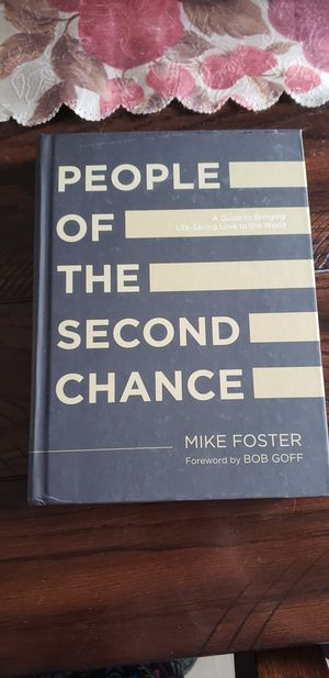 People of the Second Chance by Mike Foster for Sale in Tolleson, AZ