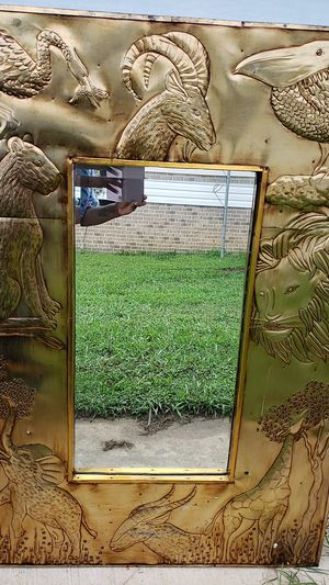 Wall mirror for Sale in Crewe, VA