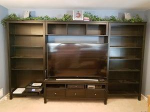 Entertainment unit for Sale in Woodbridge, VA