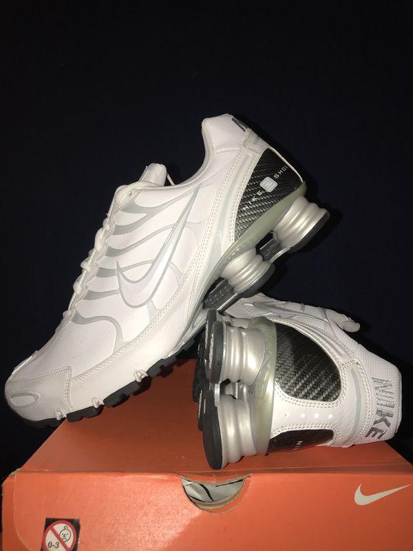 cheaper 133d3 fb30e Nike Shox Turbo + VI SL