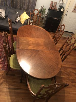 Groovy New And Used Dining Table For Sale In Little Rock Ar Offerup Uwap Interior Chair Design Uwaporg