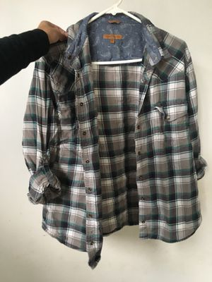 Flannel for Sale in Buena Park, CA