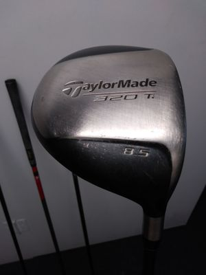 Taylor Made Driver & Wood Set for Sale in Los Angeles, CA