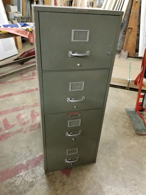 Fabulous New And Used Filing Cabinets For Sale In Modesto Ca Offerup Interior Design Ideas Truasarkarijobsexamcom