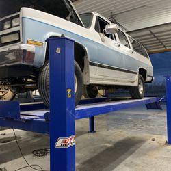 1990 Chevrolet Suburban Thumbnail
