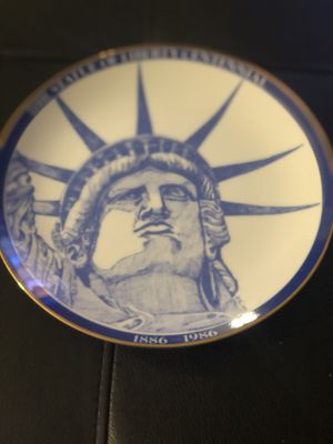 Collectible Plate for Sale in San Marcos, CA