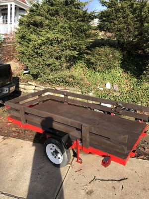 Utility trailer for Sale in Pittsburgh, PA