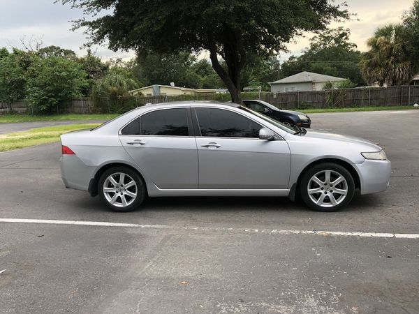 2005 acura tsx like honda accord automatic sale by owner cars