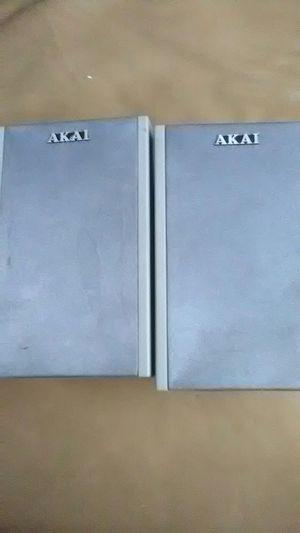 Akai speakers for Sale in Miami, FL