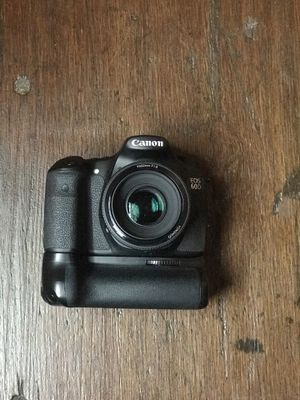 Canon 60D for Sale in Washington, DC