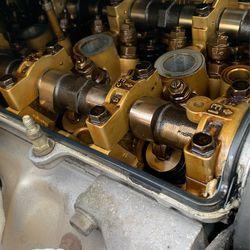 Acura B20 Engine  Thumbnail
