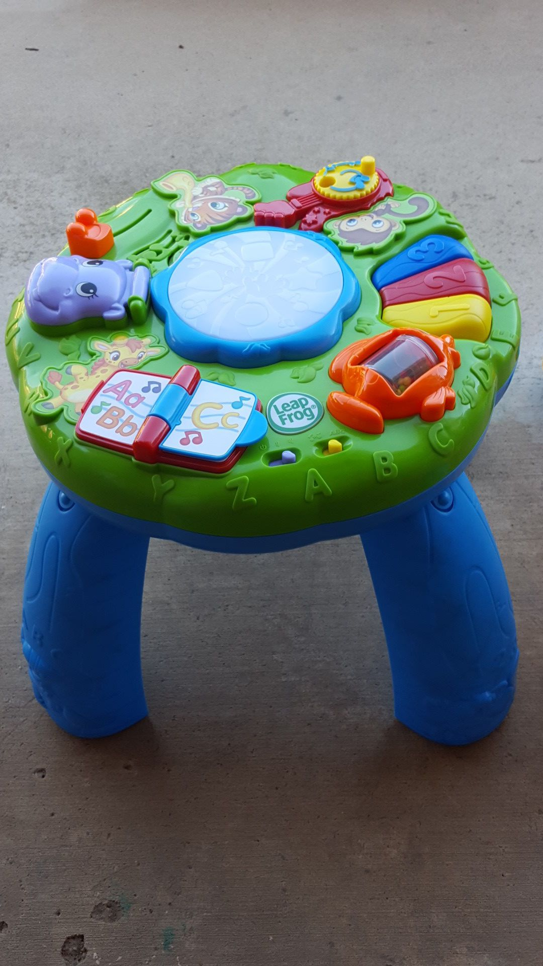 Toys, tech, Fisher price and leap frog