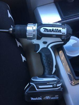 Makita drill for Sale in Pasadena, MD