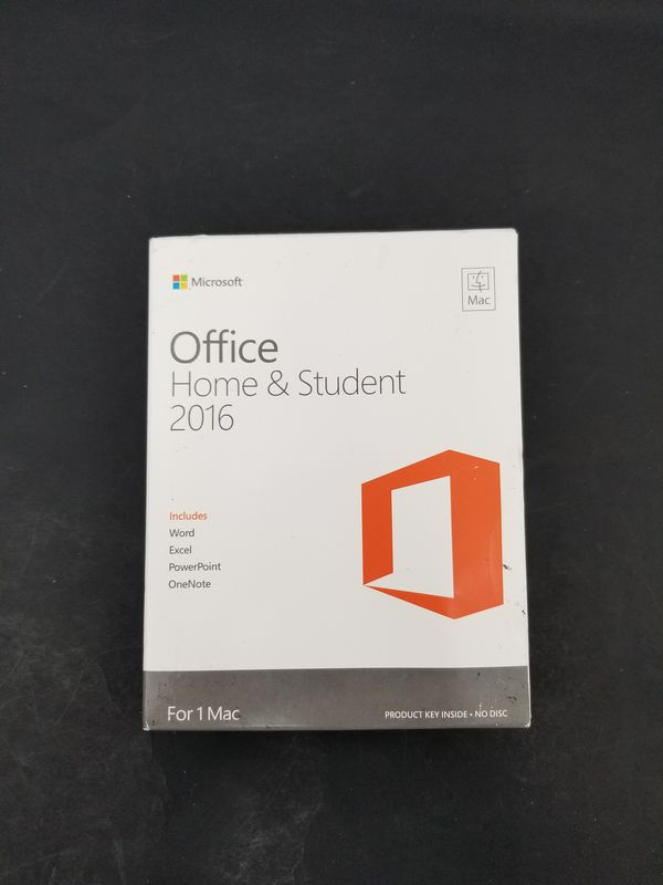 office 2016 home key