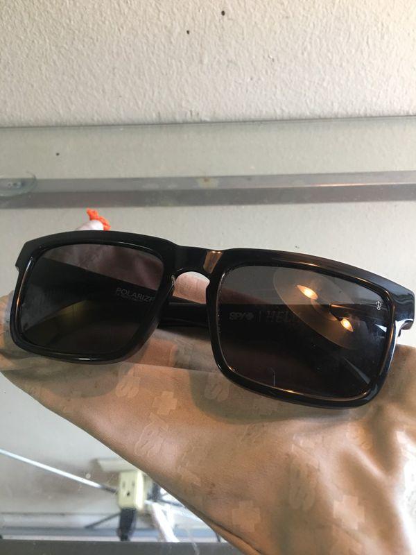 ceb2db2fbd Spy helm polarized sunglasses for Sale in Honolulu