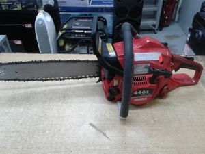 Shindaiwa 446s professional chainsaw for Sale in Baltimore, MD
