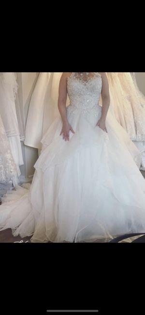 Sottero & Midgley Wedding Dress for Sale in Bailey's Crossroads, VA