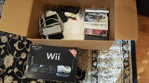 Wii for Sale in Harpers Ferry, WV
