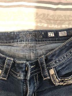 Miss me jeans Thumbnail