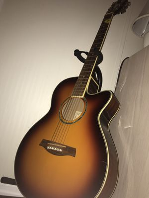 Ibanez AEG10E acoustic electric guitar for Sale in Winter Park, FL