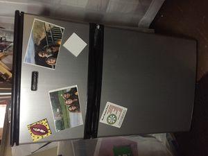 Mini Fridge w Freezer for sale  Fayetteville, AR