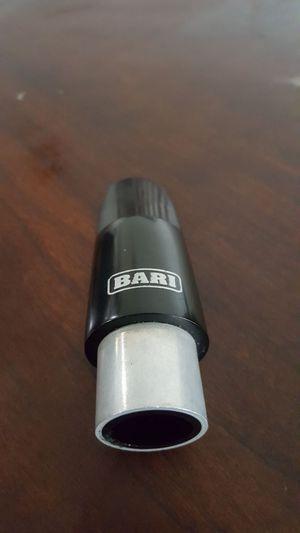 Bari Rc6 alto mouthpiece for Sale in Orlando, FL