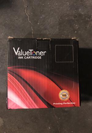 Value toner ink cartridge for Sale in Nashville, TN
