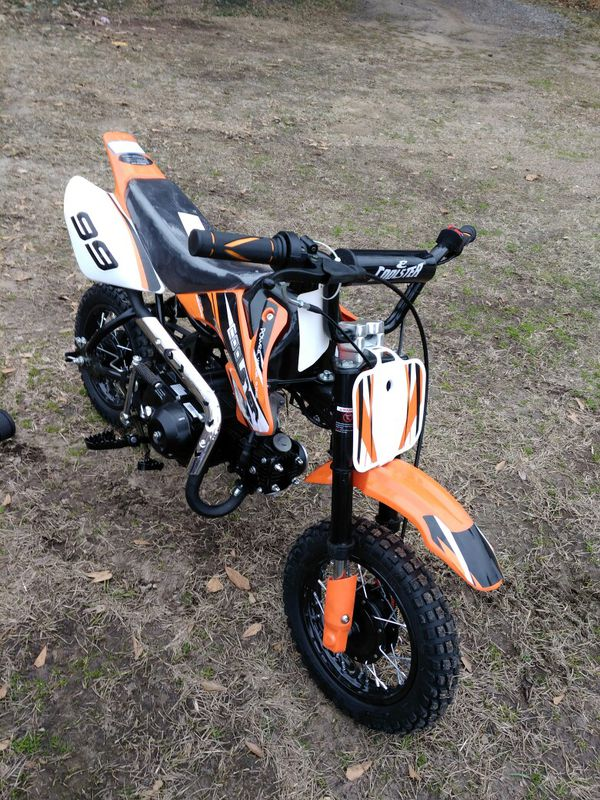 New and Used Dirt bike for Sale - OfferUp