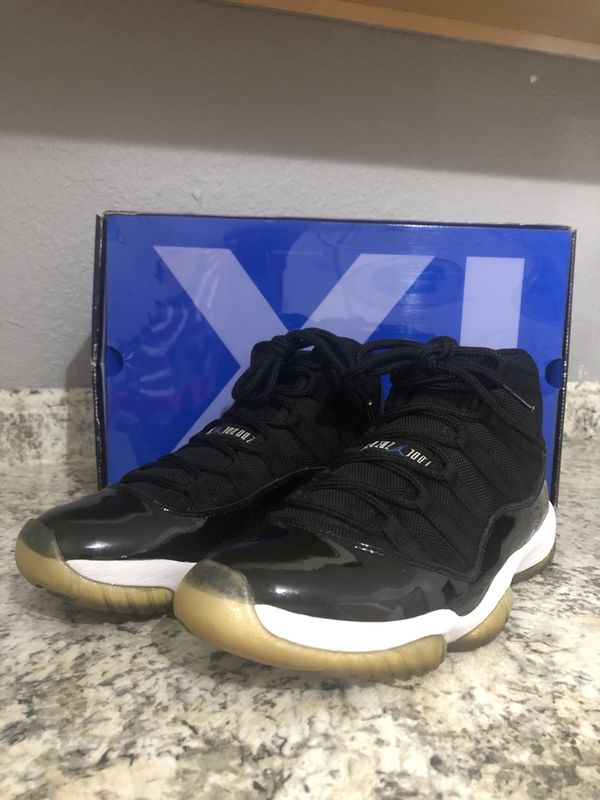 the best attitude 8f77e 4c979 2009 Jordan XI Space Jam for Sale in Modesto, CA - OfferUp