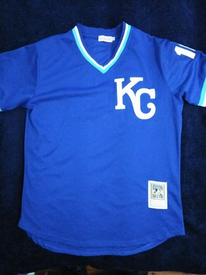 Bo Jackson Kansas City Royals Jersey XL for Sale in Atlanta, GA