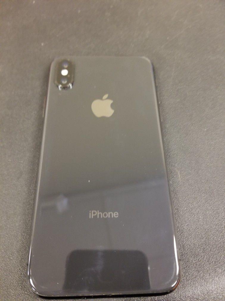 iPhone X Unlock Plus Warranty