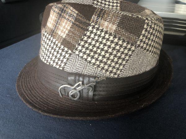 4e77ef2cd29 Carlos Santana Fedora hat for Sale in Antioch