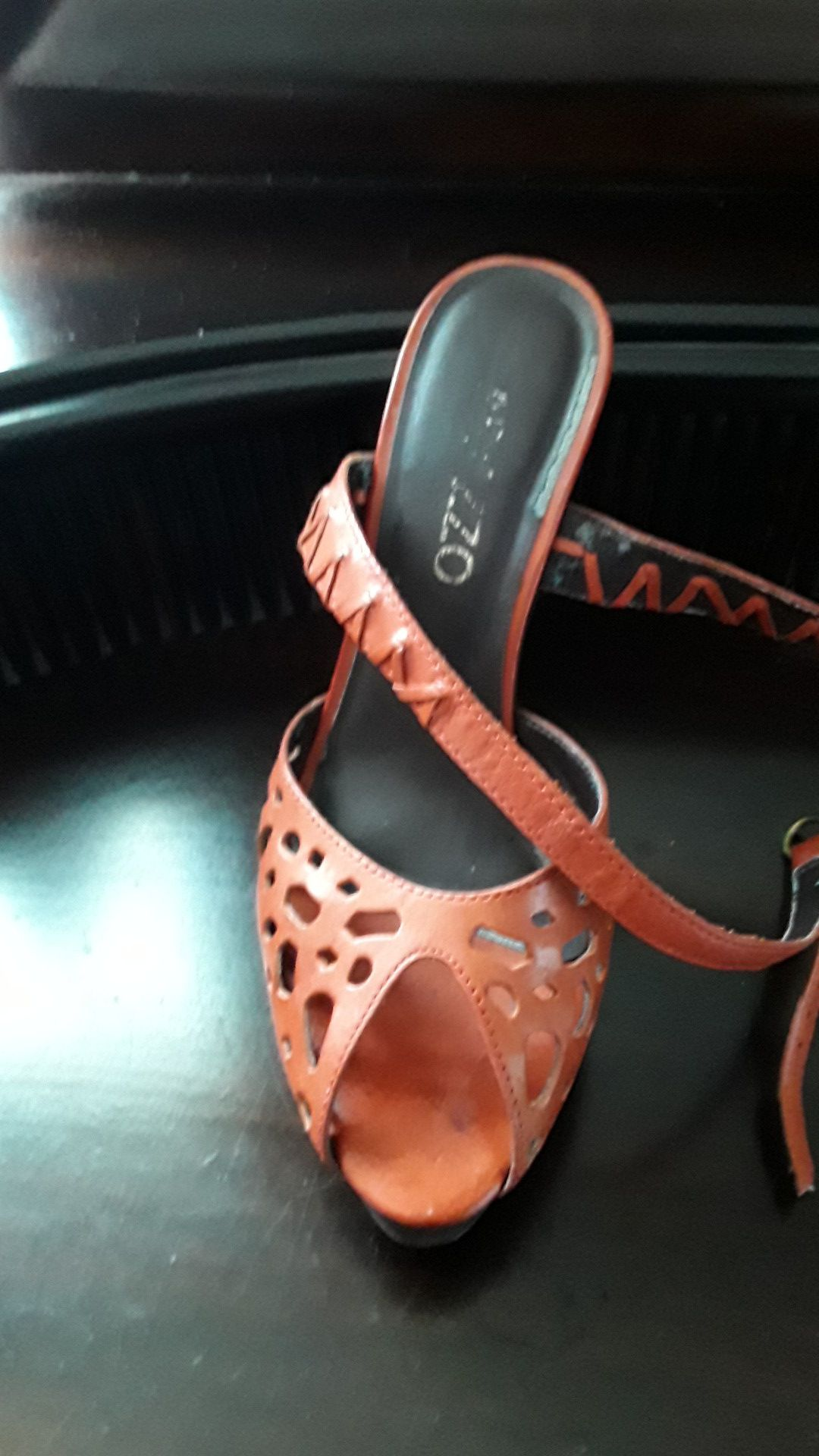 Beautiful sandals for sale