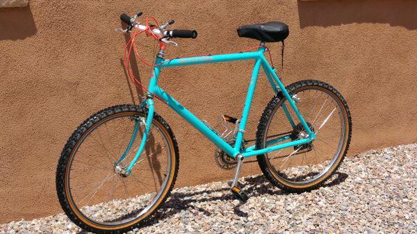 39e240c4068 Vintage 1987 Cannondale SM400 for Sale in Saint David, AZ - OfferUp