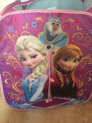 Frozen tent for Sale in Fairfax, VA