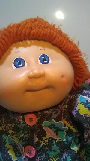 Cabbage Patch Kid for sale  Tulsa, OK