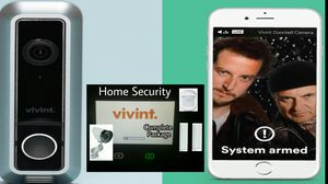 Smarthome Security System with doorbell camera for Sale in Chicago, IL