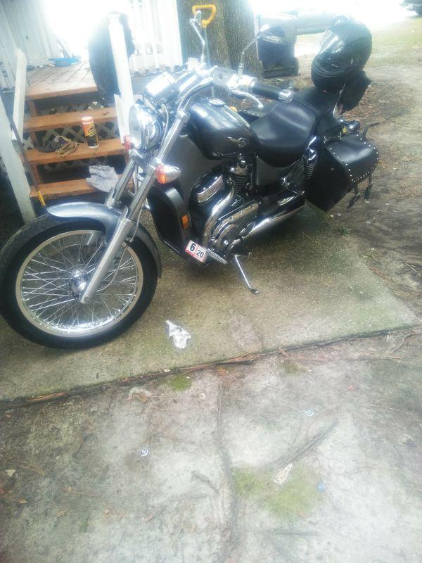 Suzuki boulevard 2005 800cc s50