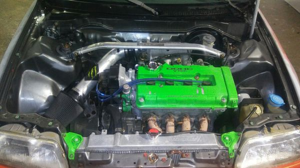 1990 ef hatch gsr swap for Sale in Maple Shade Township, NJ - OfferUp